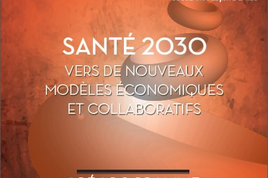 New IES-MEDEF meeting called « Health 2030: towards new business and collaborative models »