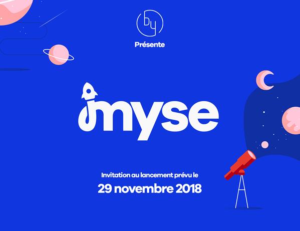 Événement By.O – 29 novembre 2018