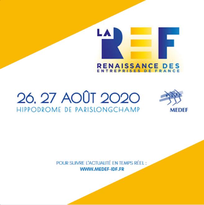 BY.O à la REF 2020, enjeux et opportunités pour cette rentrée si particulière