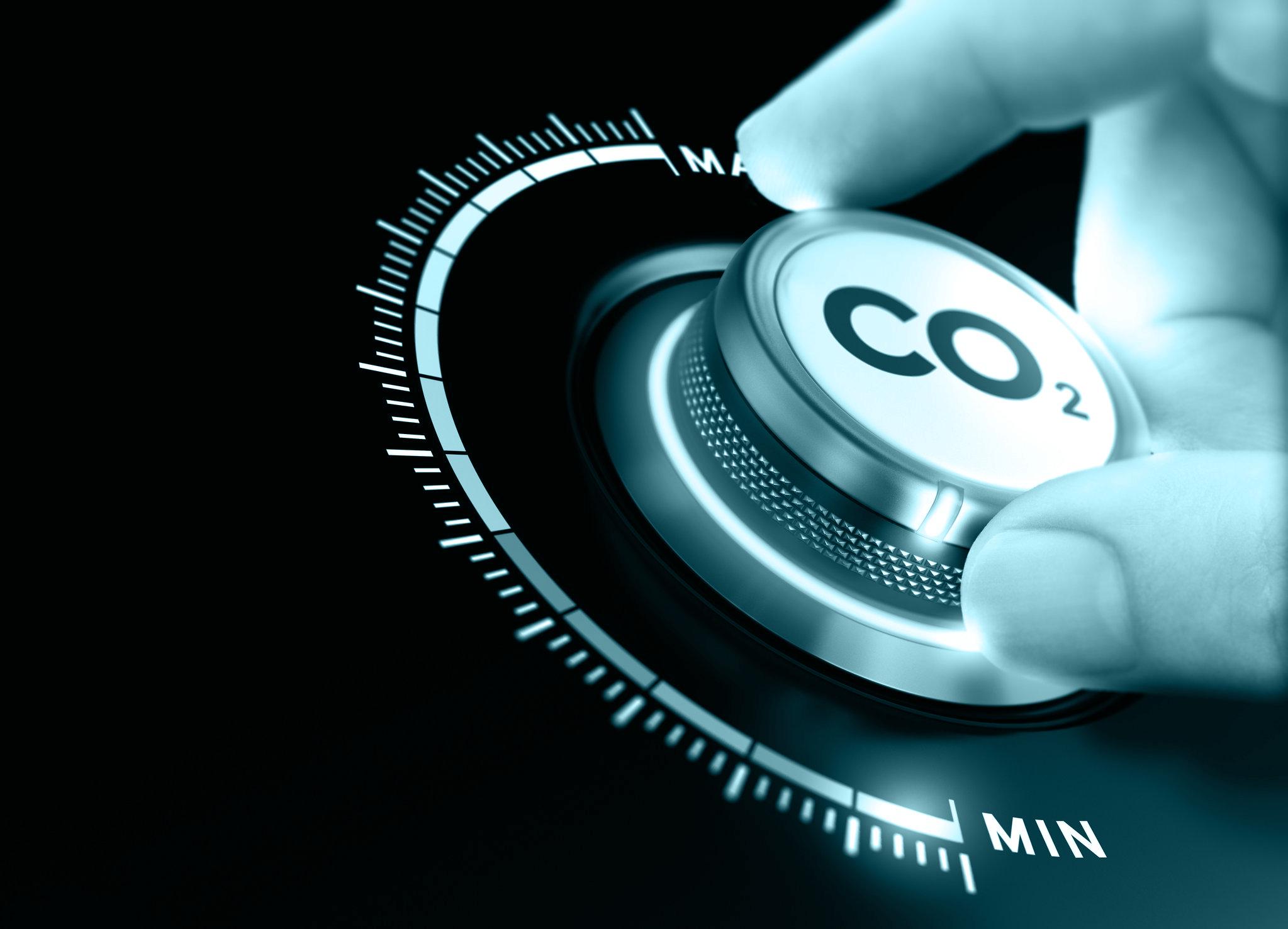 Neutralité carbone et démarche TCO²